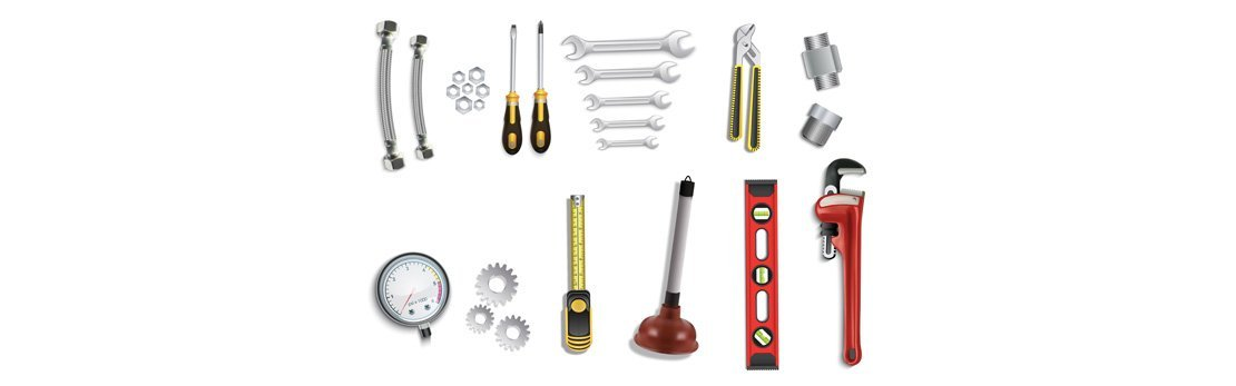 Basic Plumbing Tools Every Home Should Have