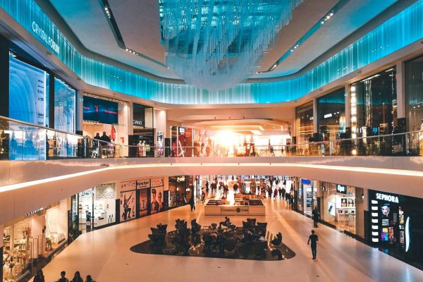 Plumbing Related Services For Shopping Centres