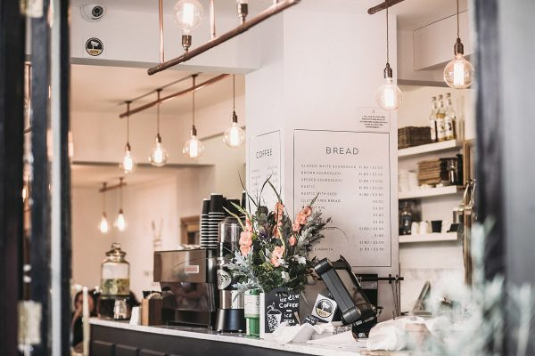 Plumbing Services For Cafes