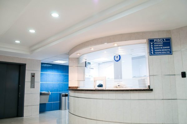 Plumbing Services For Hospitals