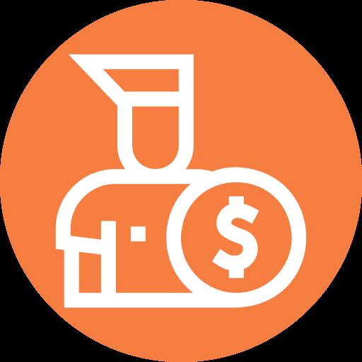 plumbing services no hidden fee icon